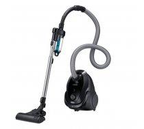 SAMSUNG Vacuum Cleaner VC07M25L0WC 750W ( VC07M25L0WC/SB VC07M25L0WC/SB ) Putekļu sūcējs