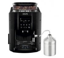 Krups EA8160  black ( EA8160 EA8160 EA8160 ) Kafijas automāts