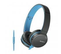 Sony MDR-ZX660APL blau ( MDRZX660APL.CE7 MDRZX660APL.CE7 MDRZX660APL.CE7 ) austiņas