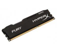 Kingston HyperX FURY Black 4GB 1600MHz DDR3L CL10 DIMM 1.35V ( HX316LC10FB/4 HX316LC10FB/4 HX316LC10FB/4 ) operatīvā atmiņa