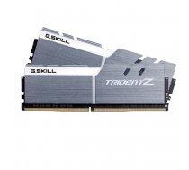 DDR4 16GB PC 3200 CL15 G.Skill KIT (2x8GB) 16GTZSW Trident Z ( F4 3200C15D 16GTZSW F4 3200C15D 16GTZSW F4 3200C15D 16GTZSW ) operatīvā atmiņa