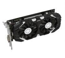 MSI GeForce GTX 1050 Ti 4GT OC  4096 MB GDDR5 ( V809 2277R V809 2277R GeForce GTX 1050 Ti 4GT OC GTX 1050 Ti 4GT OC 4GB GTX1050TI4GTOC V809 2277R ) video karte