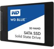WD 3D NAND SSD SATA III Cased 1TB ( WDS100T2B0A WDS100T2B0A WDS100T2B0A ) SSD disks