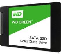 WD Green SSD 120GB SATA III ( WDS120G2G0A WDS120G2G0A WDS120G2G0A ) SSD disks