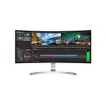 """LG  34UC99-W (34""""; IPS / PLS; 3440 x 1440; DisplayPort  HDMI; silver color) ( 34UC99 W.AEU 34UC99 W.AEU 34UC99W 34UC99 W 34UC99 W.AEU ) monitors"""
