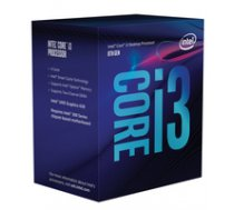 Intel Core i3-8100 3 6 GHz (Coffee Lake) Socket 1151 - boxed ( BX80684I38100 BX80684I38100 BX80684I38100 BX80684I38100SR3N5 ) CPU  procesors