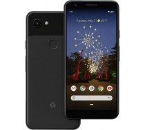 Google Pixel 3a XL 64GB just black (G020B) 0842776110992 G020B ( JOINEDIT25435000 ) Mobilais Telefons