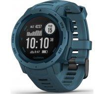 Garmin  Instinct GPS Watch Lakeside Blue 010-02064-04 ( JOINEDIT25288291 )