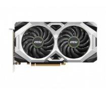 MSI GeForce RTX 2060 VENTUS GP OC NVIDIA 6 GB GDDR6 ( V375 231R V375 231R ) video karte