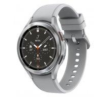 Samsung Galaxy Watch 4 Classic 46mm silver ( SM R890NZSAEUD SM R890NZSAEUD SM R890NZSAEUD SM R890NZSAEUE ) Viedais pulkstenis  smartwatch