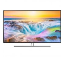 TV Set|SAMSUNG|4K/Smart|55''|QLED|3840x2160|Wireless LAN|Bluetooth|Tizen|Colour Silver|QE55Q85RATXZG, 1292201