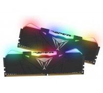 MEMORY DIMM 16GB PC21300 DDR4/KIT2 PVR416G266C5K PATRIOT, 1239670