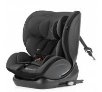 Kinderkraft'20 Myway Isofix   Art.KKFMWAYBLK0000 Black  Bērnu autokrēsliņš (0-36 kg)