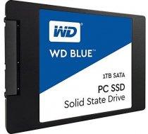 """Western Digital Blue 3D 1TB SATAIII 2.5"""" WDS100T2B0A WDS100T2B0A"""
