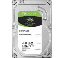Seagate BarraCuda 3.5'' 3TB SATA3 5400RPM 256MB ST3000DM007
