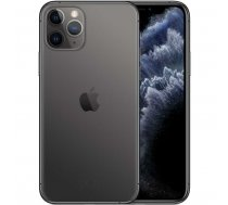 Apple iPhone 11 Pro 4G 64GB space gray EU MWC22 704393