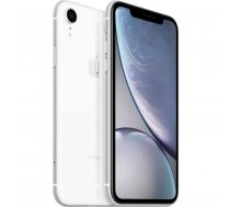 Apple iPhone XR 4G 64GB white EU MRY52 703982
