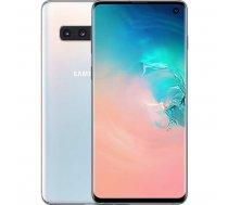 Samsung G973 Galaxy S10 4G 128GB Dual-SIM prism white EU 704115