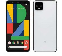 Google Pixel 4 4G 64GB clearly white EU 704481