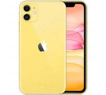 Apple iPhone 11 4G 128GB yellow EU MWM42__/A 704388