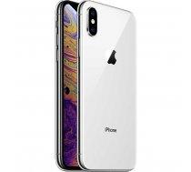 Apple iPhone XS Max 4G 64GB silver EU MT512ZD/A 704008