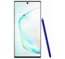 "Samsung Galaxy Note10 SM-N970F 16 cm (6.3"") 8 GB 256 GB Dual SIM 4G USB Type-C Multicolor Android 9.0 3500 mAh"