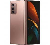 Samsung SM-F916B Fold 2 5G 256GB mystic bronze EU 705081