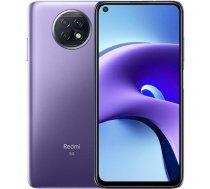 Xiaomi Redmi Note 9T 5G 128GB 4GB RAM Dual-SIM purple EU 705650