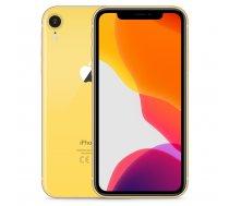 Apple iPhone XR 64 GB yellow 706517