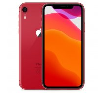 Apple iPhone XR 64 GB red 706565