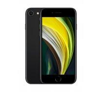Apple iPhone SE 4G 64GB black 705185