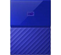 Western Digital 3TB My Passport USB 3.0 Blue WDBYFT0030BBL-WESN WDBYFT0030BBL-WESN
