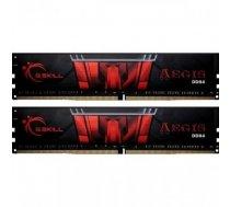 G.SKILL AEGIS 16GB 3000MHZ CL16 DDR4 DIMM KIT OF 2 F4-3000C16D-16GISB F4-3000C16D-16GISB