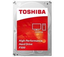 Toshiba P300 2TB 7200RPM SATA III 64MB BULK HDWD120UZSVA HDWD120UZSVA