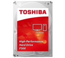Toshiba P300 3TB 7200RPM SATA III 64MB BULK HDWD130UZSVA HDWD130UZSVA