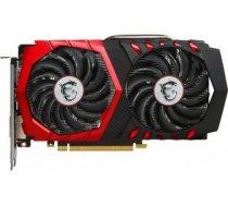 MSI GeForce GTX1050 TI Gaming X 4GB GDDR5 PCIE GTX1050TIGAMINGX4G GEFORCE GTX 1050 TI GAMING X 4