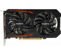 Gigabyte GeForce GTX1050 Ti OC 4GB GDDR5 PCIE GV-N105TOC-4GD GV-N105TOC-4GD