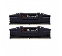 G.Skill RipjawsV DDR4 16GB 3200MHz CL14 1.35V F4-3200C14D-16GVK F4-3200C14D-16GVK