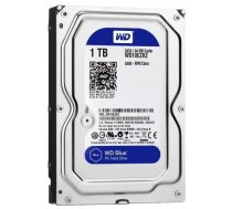 Western Digital Blue HDD 1TB 5400RPM SATA3 64MB WD10EZRZ WD10EZRZ