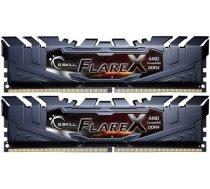 G.SKILL FlareX 16GB 3200MHz CL14 DDR4 DIMM KIT OF 2 F4-3200C14D-16GFX F4-3200C14D-16GFX