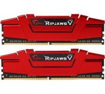 G.SKILL RipJawsV rev2 16GB 3000MHz CL15 DDR4 KIT OF 2 F4-3000C15D-16GVRB F4-3000C15D-16GVRB