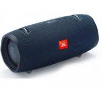 Speaker Xtreme 2 blue JBL XTREME 2 BLUE