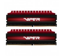Patriot Viper 4 Series 16GB 3200MHz CL16 DDR4 KIT OF 2 PV416G320C6K PV416G320C6K