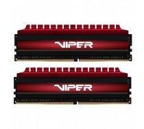 Patriot Viper 4 Series 16GB 3200MHz CL16 DDR4 KIT OF 2 PV416G320C6K PV416G320C6K