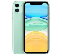 "Smartfon Apple iPhone 11 64GB Green (6,1""; IPS, LCD, Liquid Retina HD, Multi-Touch, Technologia True Tone; 1792x828; 4GB; 3110 mAh) MWLY2PM/A"