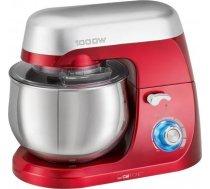 Clatronic KM 3709 food processor 5 L Red 1000 W KM 3709