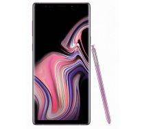 """Samsung Galaxy Note9 SM-N960F 16.3 cm (6.4"""") 8 GB 512 GB Dual SIM 4G USB Type-C Purple Android 8.1 4000 mAh"""
