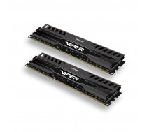 Patriot Memory 16GB (2 x 8GB) PC3-15000 (1866MHz) Kit memory module DDR3 PV316G186C0K