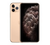 Apple iPhone 11 Pro 64 GB Dual SIM 4G Gold MWC52ZD/A