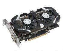 MSI GeForce GTX 1050 Ti 4GT OC 4 GB GDDR5 GTX 1050 TI 4GT OC